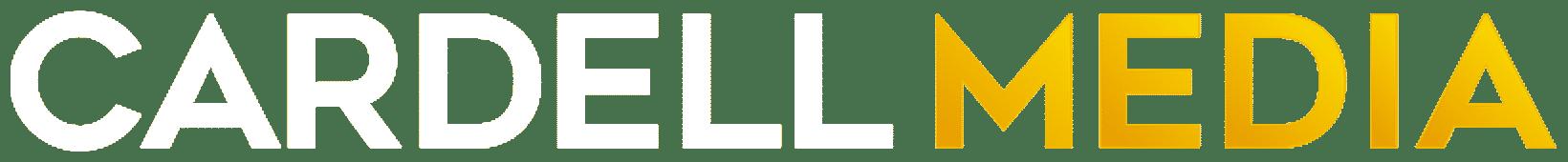 Cardellmedia Logo@2x