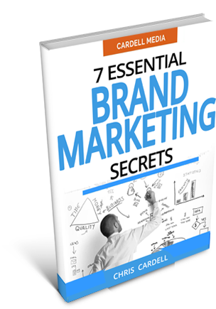 A BRANDING DEFINITION - SEVEN ESSENTIAL BRAND MARKETING STRATEGIES