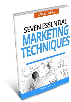 SEVEN ESSENTIAL SALES TECHNIQUES