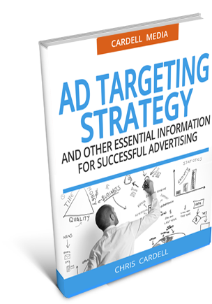 AD TARGETING STRATEGY - AND OTHER ESSENTIAL INFORMATION FOR SUCCESSFUL ADVERTISING