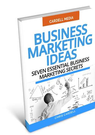 SMALL SCALE BUSINESS IDEAS - SEVEN ESSENTIAL BUSINESS MARKETING SECRETS