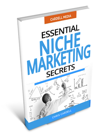 ESSENTIAL NICHE MARKETING SECRETS