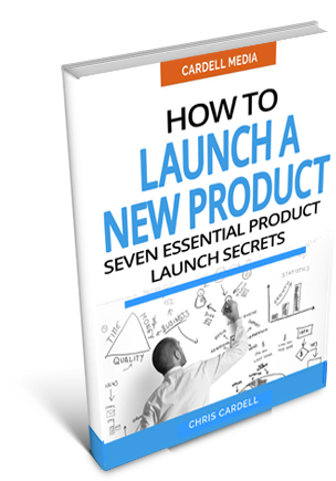 NEW PRODUCT INTRODUCTION STRATEGIES - ESSENTIAL STRATEGIES FOR SUCCESSFULLY INTRODUCING A NEW PRODUCT TO THE MARKETPLACE