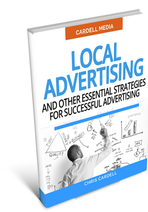 LOCAL ADVERTISING - AND OTHER ESSENTIAL STRATEGIES FOR SUCCESSFUL ADVERTISING