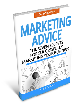 MARKETING ADVICE - THE SEVEN SECRETS FOR SUCCESSFULLY MARKETING YOUR BUSINESS