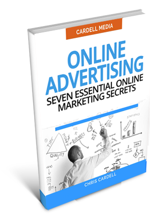 ONLINE ADVERTISING - SEVEN ESSENTIAL ONLINE MARKETING SECRETS