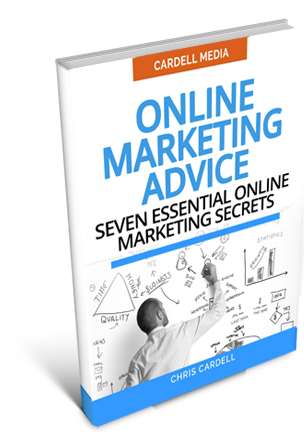 ONLINE MARKETING ADVICE - SEVEN ESSENTIAL ONLINE MARKETING SECRETS