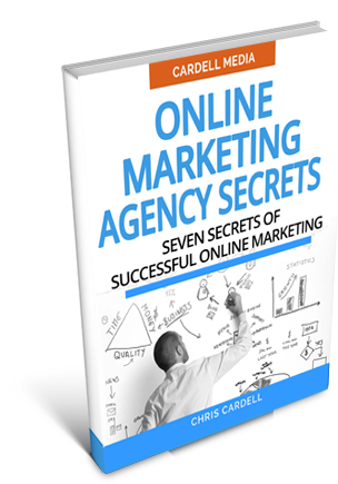 ONLINE MARKETING AGENCY SECRETS - SEVEN SECRETS OF SUCCESSFUL ONLINE MARKETING