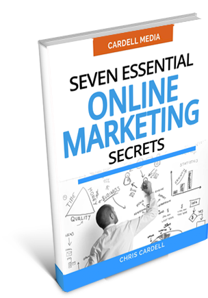 HOW TO MARKET A WEBSITE - SEVEN ESSENTIAL ONLINE MARKETING STRATEGIES