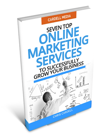 SEVEN TOP ONLINE MARKETING SERVICES TO SUCCESSFULLY GROW YOUR BUSINESS
