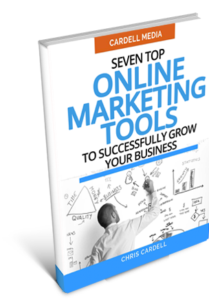 SEVEN TOP ONLINE MARKETING TOOLS TO SUCCESSFULLY GROW YOUR BUSINESS