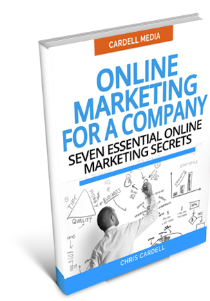ONLINE MARKETING FOR A COMPANY - SEVEN ESSENTIAL ONLINE MARKETING SECRETS