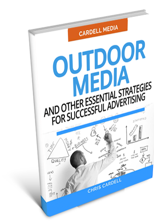 OUTDOOR ADVERTISING - AND OTHER ESSENTIAL INFORMATION FOR SUCCESSFUL ADVERTISING