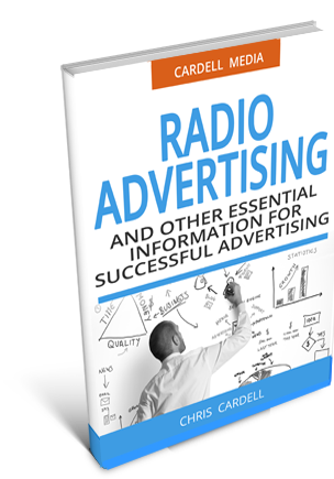 THE COST OF RADIO ADVERTISING - AND OTHER ESSENTIAL INFORMATION FOR SUCCESSFUL ADVERTISING