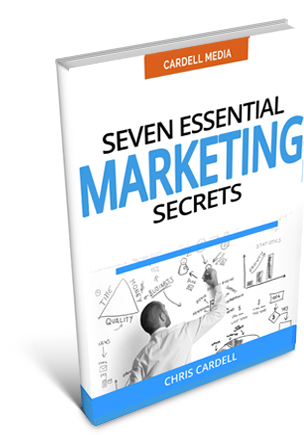 MARKETING MAGAZINE - SEVEN ESSENTIAL STRATEGIES FOR EFFECTIVE MARKETING