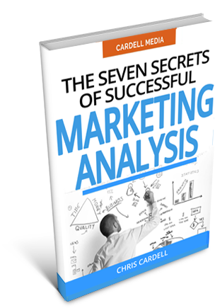 THE SEVEN SECRETS OF SUCCESSFUL MARKETING ANALYSIS