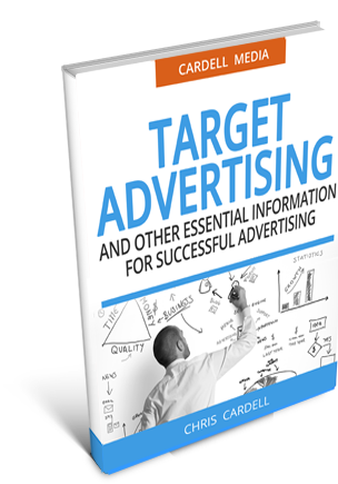 TARGET ADVERTISING - AND OTHER ESSENTIAL INFORMATION FOR SUCCESSFUL ADVERTISING