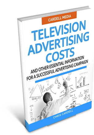 TELEVISION ADVERTISING COSTS - AND OTHER ESSENTIAL INFORMATION FOR A SUCCESSFUL ADVERTISING CAMPAIGN