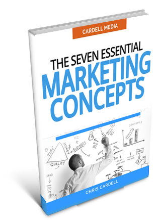 WHAT IS THE MARKETING CONCEPT? SEVEN ESSENTIAL CONCEPTS FOR SUCCESSFUL MARKETING