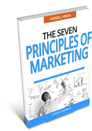 THE SEVEN PRINCIPLES OF MARKETING