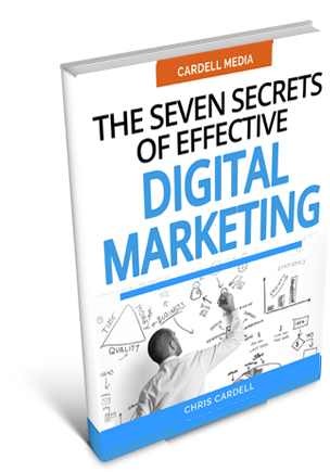 DIGITAL MARKETING PLANS... AND OTHER ESSENTIAL INFORMATION FOR SUCCESSFUL DIGITAL MARKETING
