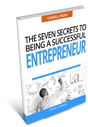 INTERNET ENTREPRENEUR STRATEGIES - SEVEN STRATEGIES FOR BEING A SUCCESSFUL INTERNET ENTREPRENEUR