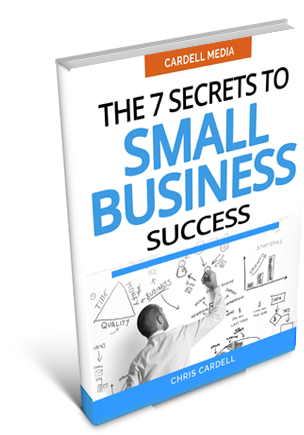MARKETING FOR SMALL BUSINESS - SEVEN ESSENTIAL STRATEGIES FOR SMALL BUSINESS SUCCESS