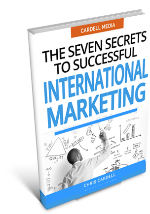 SEVEN ESSENTIAL GLOBAL MARKETING SECRETS