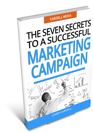 A MARKETING CAMPAIGN TEMPLATE - SEVEN ESSENTIAL STRATEGIES FOR A SUCCESSFUL MARKETING CAMPAIGN