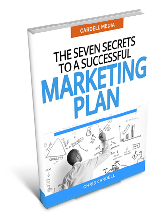 THE SEVEN SECRETS TO A SUCCESSFUL MARKETING PLAN