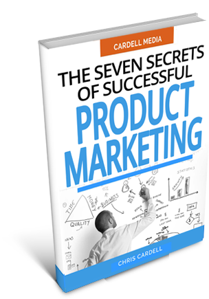 THE SEVEN SECRETS OF SUCCESSFUL PRODUCT MARKETING