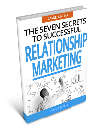 THE DEFINITION OF RELATIONSHIP MARKETING - SEVEN ESSENTIAL STRATEGIES FOR SUCCESSFUL RELATIONSHIP MARKETING
