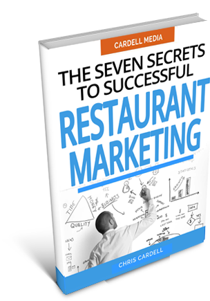 MARKETING IDEAS FOR RESTAURANTS - SEVEN ESSENTIAL STRATEGIES FOR SUCCESSFUL RESTAURANT MARKETING