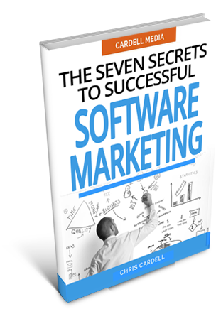 THE SEVEN SECRETS TO SUCCESSFUL SOFTWARE MARKETING