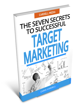TARGET MARKET - A DEFINITION - SEVEN ESSENTIAL STRATEGIES FOR SUCCESSFUL TARGET MARKETING