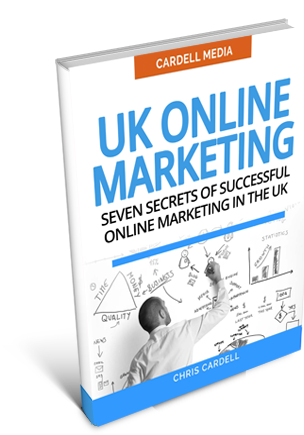 UK ONLINE MARKETING - SEVEN SECRETS OF SUCCESSFUL ONLINE MARKETING IN THE UK