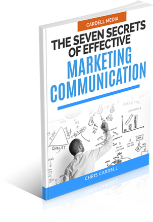 ESSENTIALS OF MARKETING COMMUNICATIONS - SEVEN STRATEGIES FOR SUCCESSFUL MARKETING COMMUNICATIONS