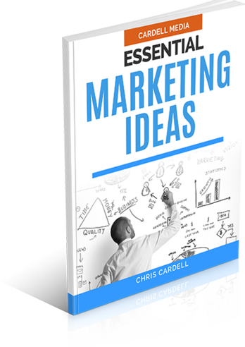 CREATIVE MARKETING IDEAS - ESSENTIAL IDEAS FOR MARKETING SUCCESS