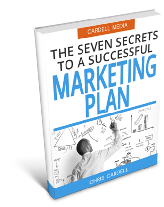 FREE MARKETING PLAN - SEVEN STRATEGIES FOR A SUCCESSFUL MARKETING PLAN