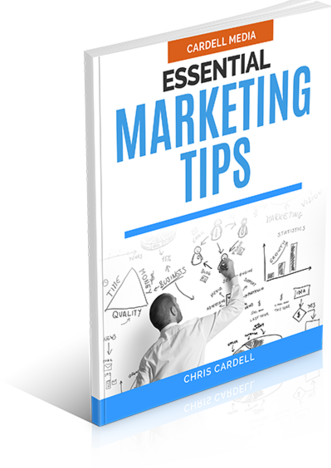 ESSENTIAL MARKETING TIPS