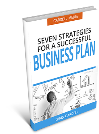 MARKETING BUSINESS PLAN - SEVEN STRATEGIES FOR A SUCCESSFUL BUSINESS PLAN