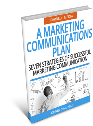 INTERNET BASED COMMUNICATIONS - SEVEN STRATEGIES OF SUCCESSFUL MARKETING COMMUNICATION