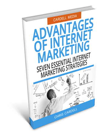 ADVANTAGES OF INTERNET MARKETING - SEVEN ESSENTIAL INTERNET MARKETING STRATEGIES