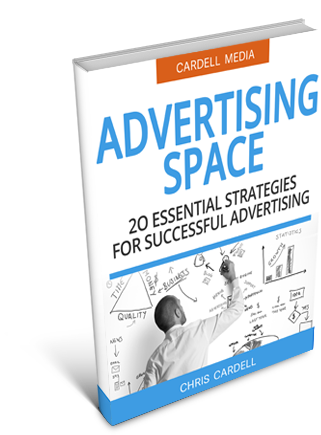 BUY ADVERTISING SPACE - 20 ESSENTIAL STRATEGIES FOR SUCCESSFUL ADVERTISING