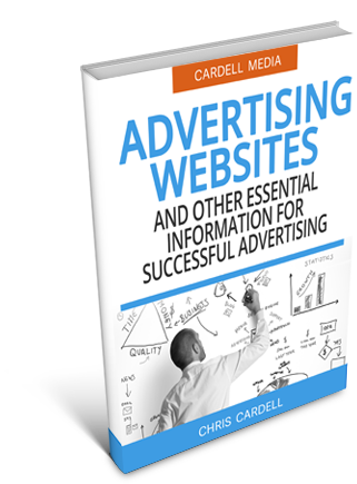 ADVERTISING WEBSITES - AND OTHER ESSENTIAL INFORMATION FOR SUCCESSFUL ADVERTISING