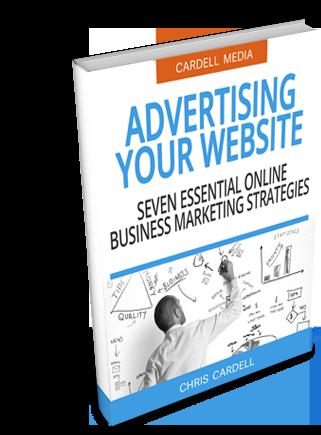 ADVERTISE WEBSITE - SEVEN ESSENTIAL ONLINE BUSINESS MARKETING STRATEGIES