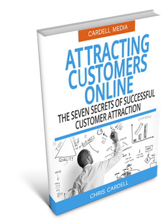 ONLINE RETAILING - THE SEVEN SECRETS OF SUCCESSFUL CUSTOMER ATTRACTION