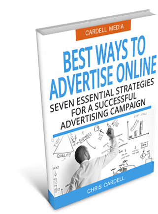 ADVERTISING ON THE INTERNET - SEVEN ESSENTIAL STRATEGIES FOR A SUCCESSFUL ADVERTISING CAMPAIGN