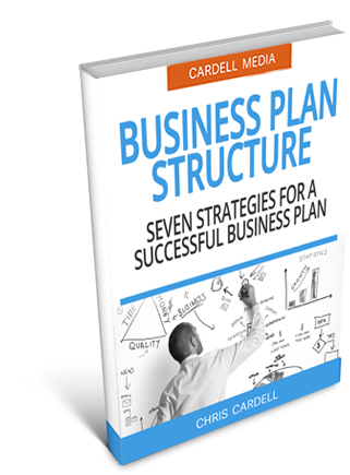 WEBSITE BUSINESS PLAN - SEVEN STRATEGIES FOR A SUCCESSFUL BUSINESS PLAN