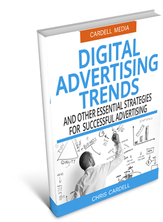 DIGITAL ADVERTISING TRENDS 2013 - AND OTHER ESSENTIAL INFORMATION FOR SUCCESSFUL ADVERTISING